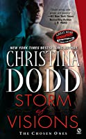 Storm of Visions (The Chosen Ones #1)