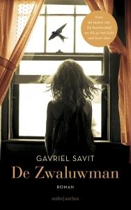 De Zwaluwman by Gavriel Savit