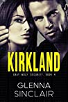 Kirkland (Gray Wolf Security #4)