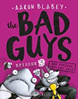 The Bad Guys: Episode 3: The Furball Strikes Again
