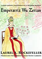 Emperatriz Wu Zétian