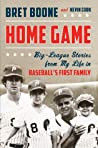 Home Game by Bret Boone