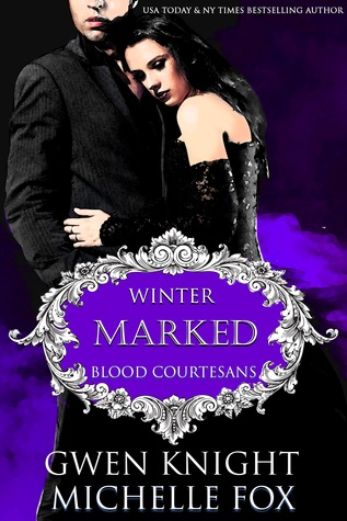 Marked: Winter (Blood Courtesans)