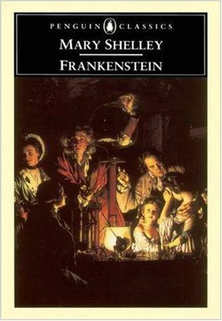 Frankenstein (The Folio Society)