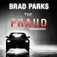 The Fraud (Carter Ross, #6)