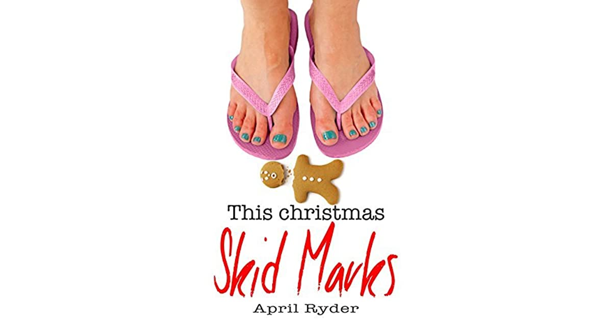 This Christmas Skid Marks A Fun Bbw Christmas Short By April Ryder