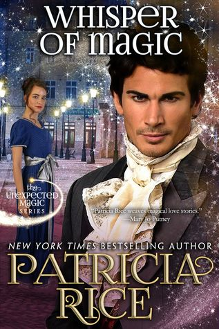 Whisper of Magic by Patricia Rice