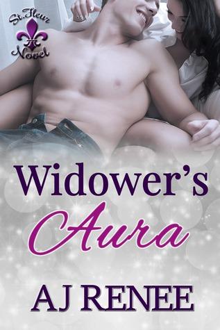 Widower's Aura (St. Fleur #1)