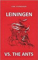 Leiningen Vs. the Ants