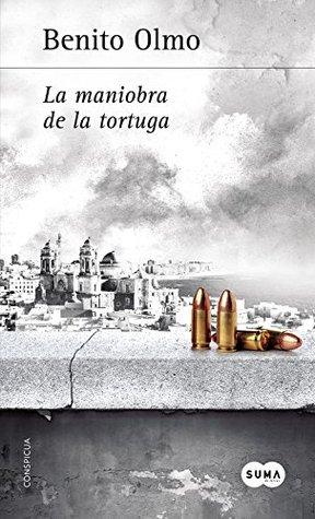 La maniobra de la tortuga by Benito Olmo