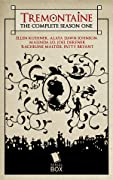 Tremontaine: The Complete Season One