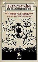 Tremontaine: The Complete Season One (Tremontaine #1.1-1.13)