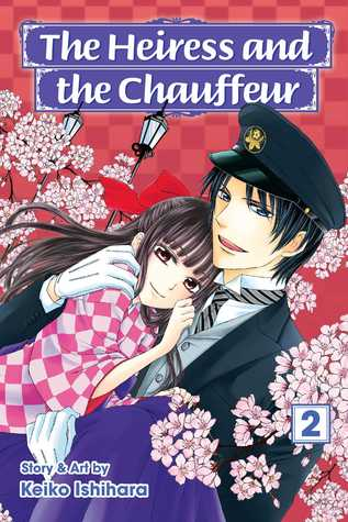 The Heiress and the Chauffeur, Vol. 2