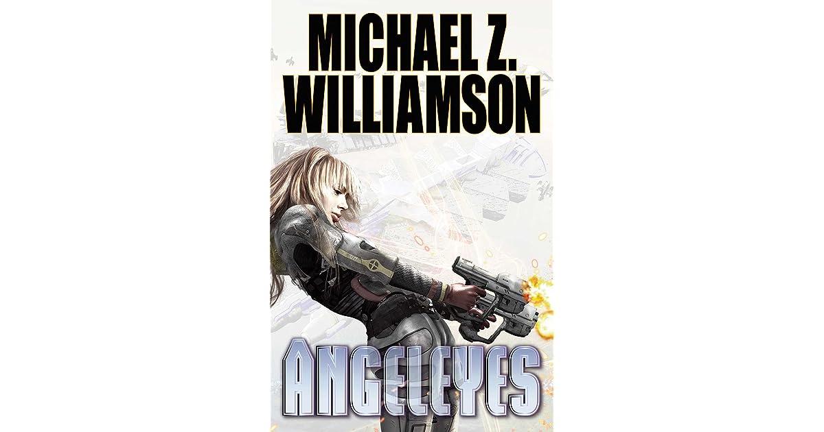 Angeleyes By Michael Z Williamson