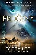 The Progeny (Descendants of the House of Bathory #1)