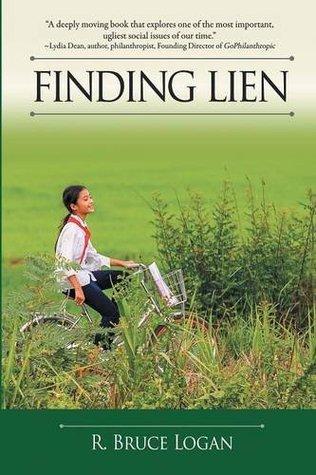 Finding Lien by R. Bruce Logan