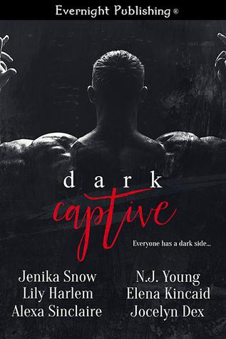 Dark Captive by Jenika Snow
