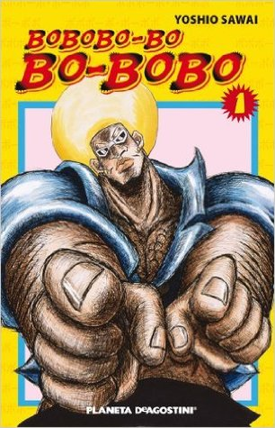 Bobobo-Bo-Bo-Bobo 1