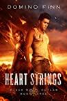 Heart Strings  (Black Magic Outlaw, #3)