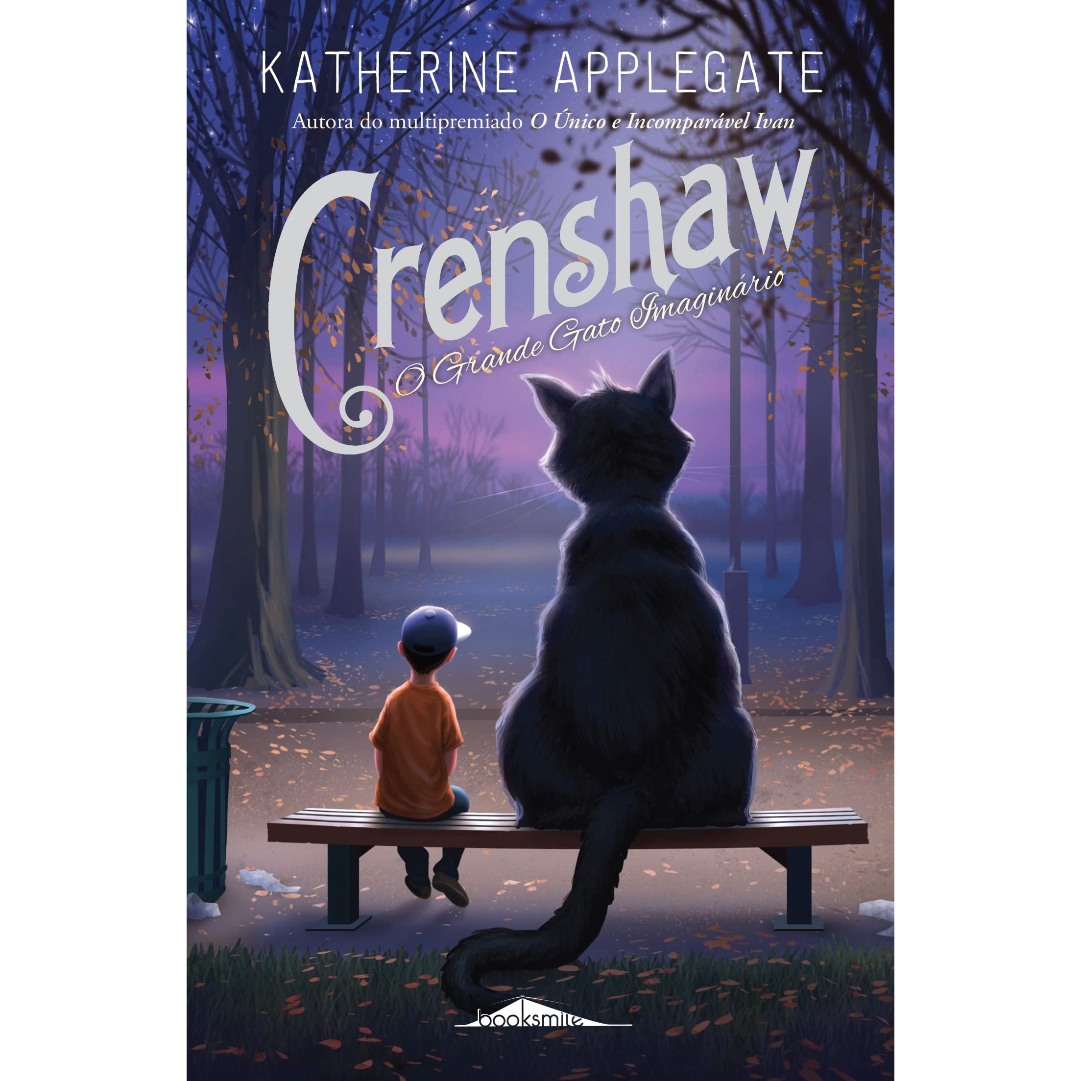 crenshaw o grande gato imagin rio by katherine applegate reviews discussion bookclubs lists. Black Bedroom Furniture Sets. Home Design Ideas