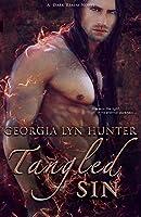 Tangled Sin (Fallen Guardians' World)