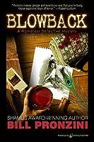 Blowback (Nameless Detective, #4)