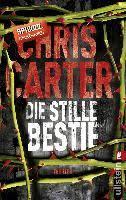Die stille Bestie (Robert Hunter, #6)