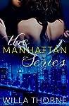 The Manhattan Series (The Manhattan Tales, #1-3)