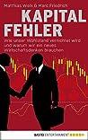 Kapitalfehler by Matthias Weik
