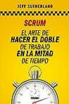 Scrum: El arte de...