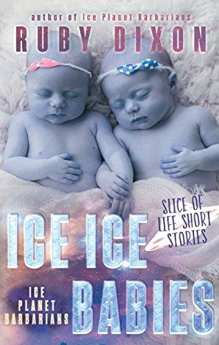 Ice Ice Babies
