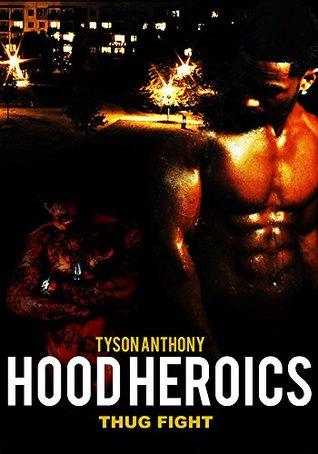 """Hood Heroics #2 - """"Thug Beef"""""""