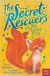 The Magic Fox (The Secret Rescuers #4)