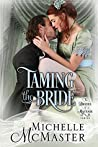 Taming the Bride (Brides of Mayfair #2)