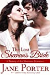 The Lost Sheenan's Bride (Taming of the Sheenans #6)