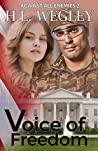 Voice of Freedom (Against All Enemies #2)