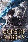 Gods of Nabban (Marakand #3)