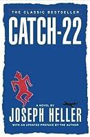 Catch-22 (Catch-22 #1)