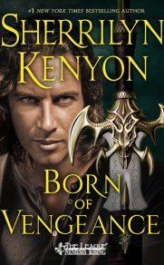 #10 Born of Vengeance by Sherrilyn Kenyon