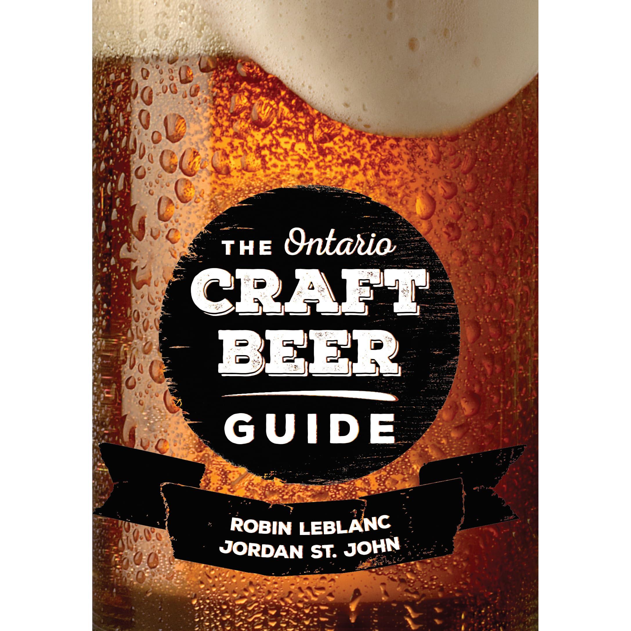 History Of Craft Beer In Ontario
