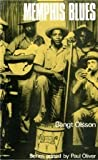 Memphis Blues and Jug Bands by Bengt Olsson