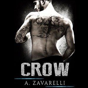 Crow by A. Zavarelli
