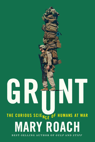 Grunt by Mary Roach