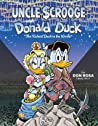 Uncle Scrooge and Donald Duck: The Richest Duck in the World (The Don Rosa Library, #5)