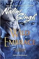 Wild Embrace (Psy-Changeling #15.5)