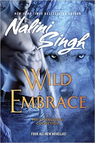Book Review: Wild Embrace by Nalini Singh