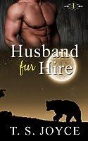 Husband Fur Hire (Bears Fur Hire #1)
