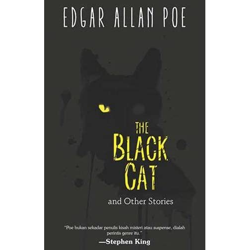 poe and the horror story The horror genre is older than you think: a in effect providing a sensible context for what would become the modern horror story in klinger's narrative, poe.