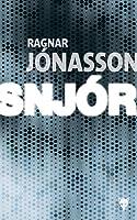 Snjór (Dark Iceland #1)