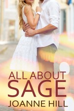 All About Sage (City of Sails #2)